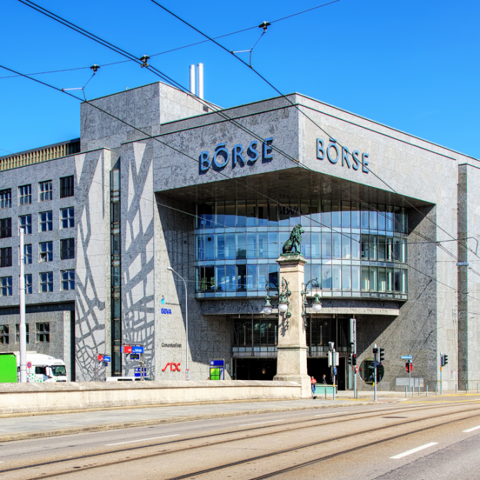 Switzerland's Main Stock Exchange Dives Deep Into Crypto - Coin Network News